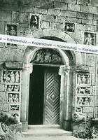 Gögging in Bayern - Portal an St- Andreas - wohl um 1940 -        S 25-40