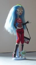 Poupée Monster High Ghoulia Yelps Basic 1