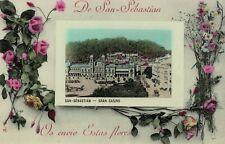 San Sebastian,Spain,Basque Country,Gran Casino,c.1909