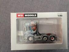 WSI Modern Truck 02-2053 J Davidson Scania R6 Unit 'Live And Let Die' Scarce