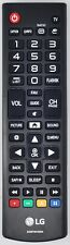 Original New OEM LG AKB74915304 Remote Control for LG 4K UHD Smart TVs