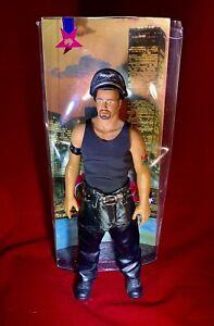 New York Carlos Boyfriend of Billy Doll