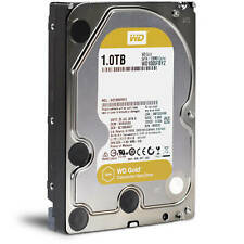 Western Digital Gold WD1005FBYZ 1TB Enterprise Class Hard Disk Drive - 7200 RPM