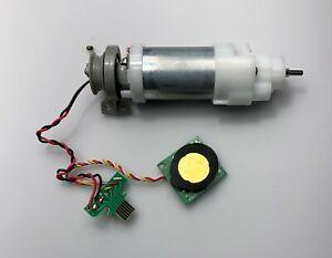 Roomba 500 600 700 Series Brush Motor and Dirt Sensor 690 650 770 685 560 595