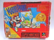 Nintendo SNES Spiel - Mario Paint (OHNE MAUS)(Classics)(mit OVP)(PAL) 11531807