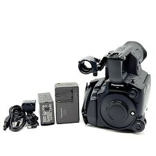 Panasonic AG-AF100AP AVCCAM Professional Camcorder - 113h (Micro Four Thirds)