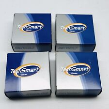 LOTS OF 4 TECHSMART® #F90016 HVAC BLOWER MOTOR RESISTOR CONNECTOR FRONT STANDAR