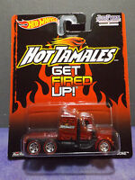 Hot Wheels LONG GONE 2014 JUST BORN CANDY Pop Culture series. Real Riders. NEW