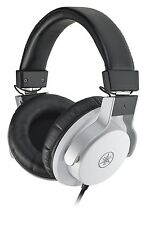 YAMAHA HPH-MT7W Monitoring Headphone White NEW FREE EMS