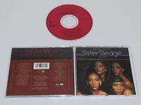 Soeur Sledge/ The Very Best Of 1973-93 (Atlantic-Rhino 9548-31813-2) CD Album De
