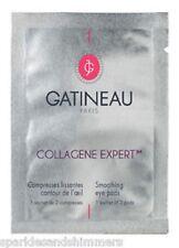 NEW Gatineau Paris Collagene Expert Smoothing Eye Pads - 1 Sachet 2 Pads