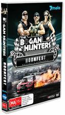 The Bogan Hunters Hoonfest - Bathurst and Summernats DVD R4