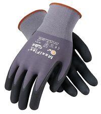 Pip Maxiflex Ultimate Nitrile Micro Foam Coated Gloves Xl 12 Pair 34 874xl