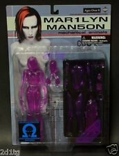 MARILYN MANSON - Mechanical Animals LIMITED EDITION 666!! Pink Ver. Figure