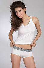 E et D Gym Cotton Singlet T Shirt Tee Top Basic diff colour 8 10 12 14 XS S M L