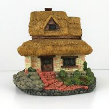 Olde England's Classic Cottages-1994 Canterbury Inn Resin Miniature Collectible
