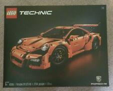 LEGO Technic Porsche 911 GT3 RS 42056, Brand New - Retired!