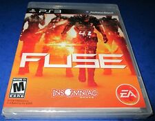 Fuse Sony PlayStation 3 *Factory Sealed! *Free Shipping!