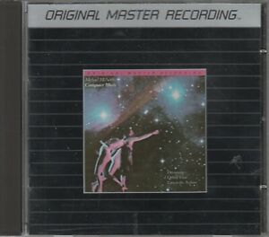 Michael McNabb  CD  COMPUTER MUSIC ©  1983  MFSL  SANYO JAPAN
