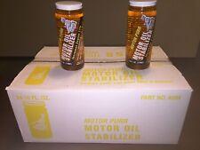 "Motor Purr ""Oil Honey"" Oil Stabilizer Case of 24 Jars-16 ounces"