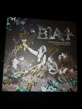 B1A4 3rd Mini Album In The Wind Autographed Signed CD NEW Sealed K-POP KPOP