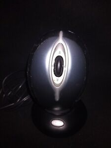 Logitech C-bn34 Mouse Reciever And Mouse