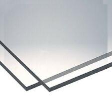 Plaque en polycarbonate transparente 1000 x 600 x 1 mm incolore alt-intech/®