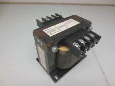 SQUARE D 9070T300D1 TRANSFORMER SEC-110-120V PRI-220-480V