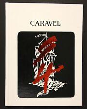 Ocean City High School 1994 Caravel Yearbook Year Book, NJ New Jersey OCHS