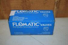 Flomatic 1 1/4