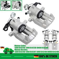 2x TRW Bremssattel für AUDI A3 IBIZA 3 4 LEON FABIA 1 2 VW GOLF 4 POLO 9N hinten