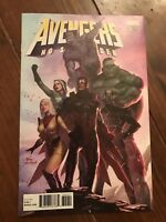 Avengers: No Surrender #690 (2018) Marvel Comics