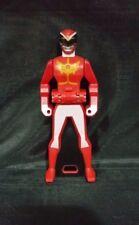Megaforce Red Power Ranger Key Tensou Sentai Goseiger Bandai