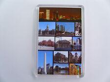 Buenos Aires,  Argentina - Novelty Fridge Magnet