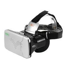 RIEM 3 3D Glasses VR Virtual-Reality Video Glasses for iPhone 7plus Samsung K3R8
