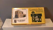 Branchline Laser Art HO #691 Welding And Fabrication Kit