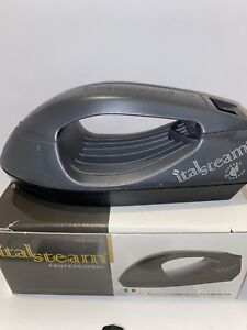 Steam Iron made in Italy ItalSteam