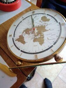 Weltzeituhr tischuhr
