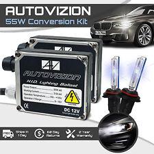 **Autovizion** 55W Xenon HID Conversion Kit 9004 9005 9006 9007 9008 H13 H4 H11