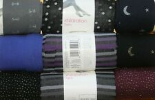 """Xhilaration Tights Size S/M Fits Height 4'11""""-5'5"""" / 110-150 LB"""
