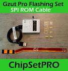 SPI ROM SAM EFI Ribbon Cable Debug Connector Flashing Service Tool J6100 Bios Pr