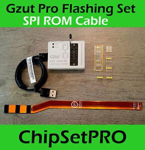 SPI ROM SAM EFI ROM Debug Connector Flashing Service tool J6100 Icloud GZUT Mac