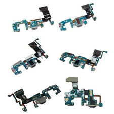 OEM Charging Port Dock Connector Flex Cable For Samsung S8 S8 Plus S9 Note 8 USA