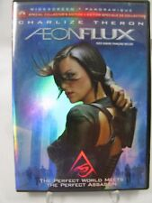 Aeon Flux (Dvd, 2006, Widescreen) Like New