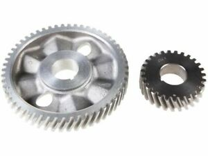 For 1966 GMC 1000 Timing Gear Kit 86387DF 4.1L 6 Cyl