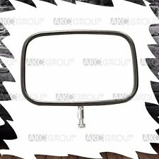 Quality Chrome Reversible Side Mirror Head Replacement  For Ford Style Truck Van
