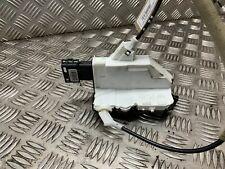 Citroen Berlingo Partner 1.6HDI 09-17 Sliding Door Latch Locking Mechanism Left