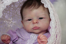 Olga Auer MAYLIN reborn baby doll KIT, limited edition  DISCLOSURE SHIPPING READ