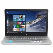 HP Pavilion 15-cc058nr Intel Core i5-7200U 8GB Ram 256GB SSD 15.6 inch Laptop