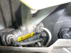 480 Volvo Brake Master Cylinder